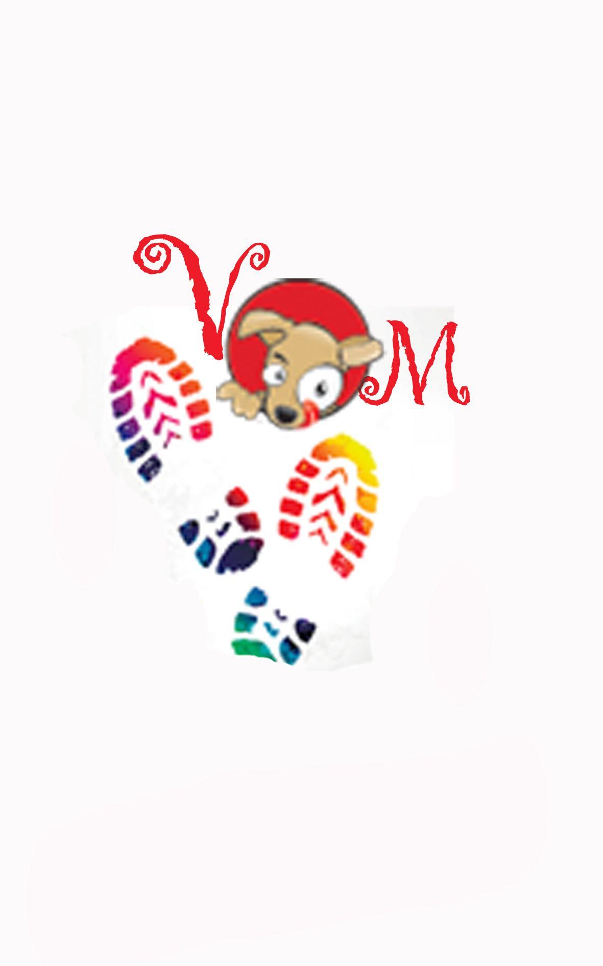 Лого и фирменный стиль компании ВИПМОДА  - дизайнер evas76