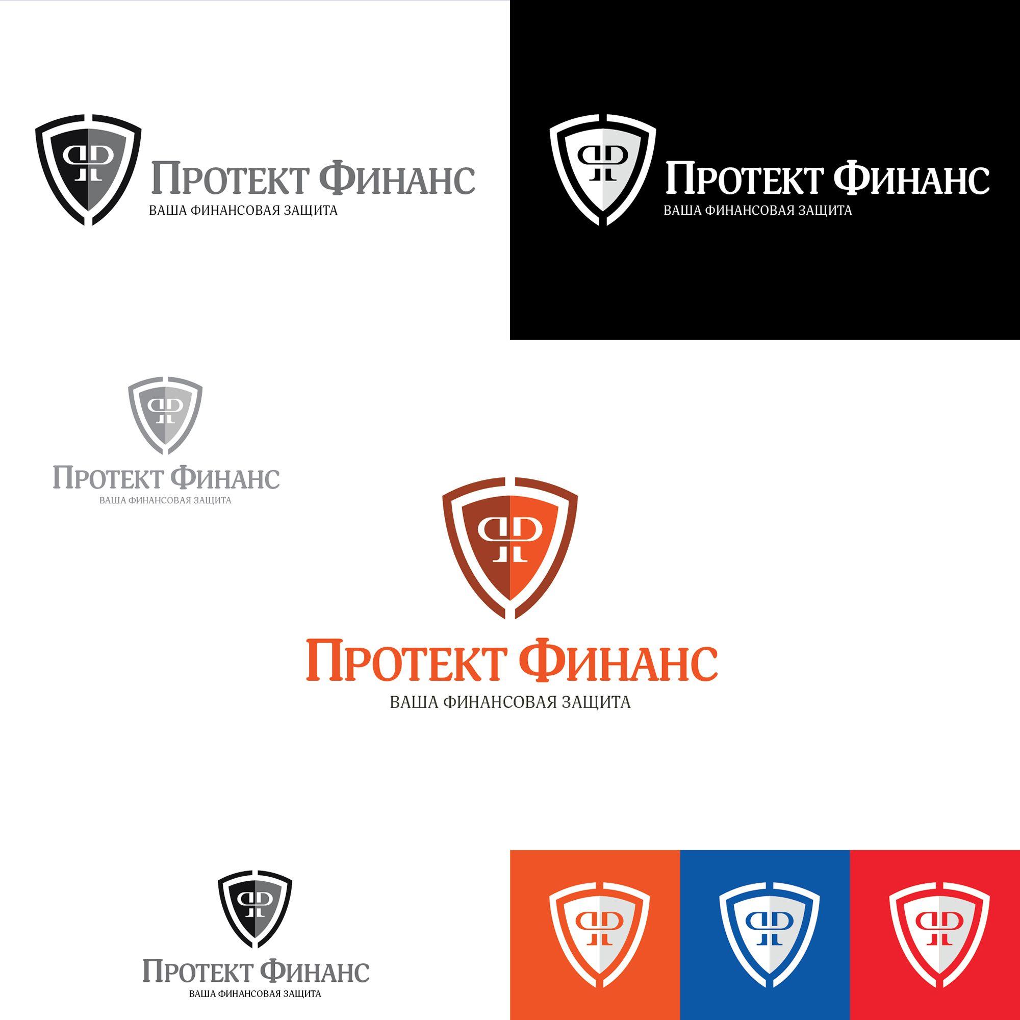 Фирм.стиль для ООО МФО «Протект Финанс» - дизайнер vadimsoloviev