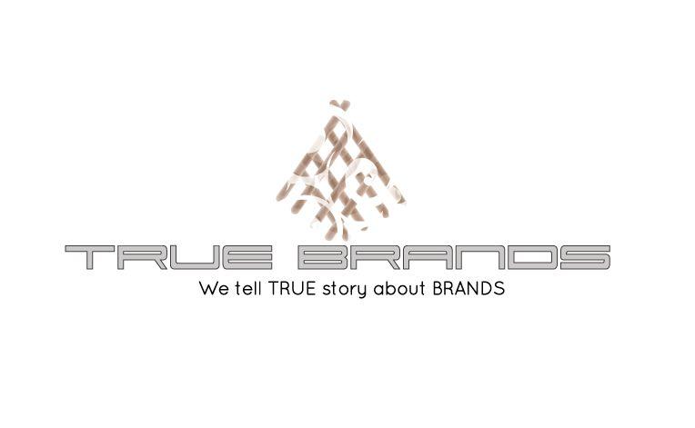 Фирменный стиль для интернет-магазина TrueBrands - дизайнер WRybka