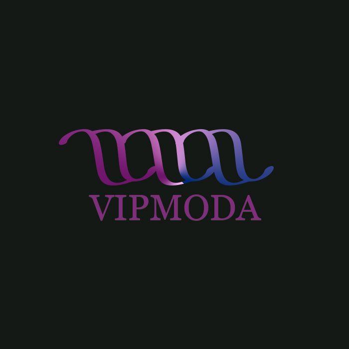 Лого и фирменный стиль компании ВИПМОДА  - дизайнер rivera116