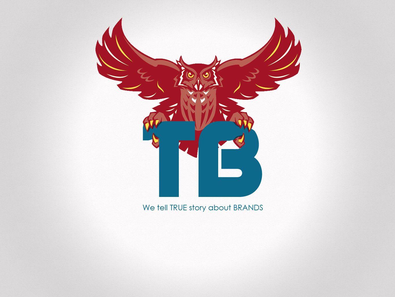 Фирменный стиль для интернет-магазина TrueBrands - дизайнер Erzh2n
