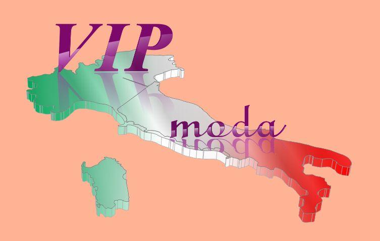 Лого и фирменный стиль компании ВИПМОДА  - дизайнер Tamara_V