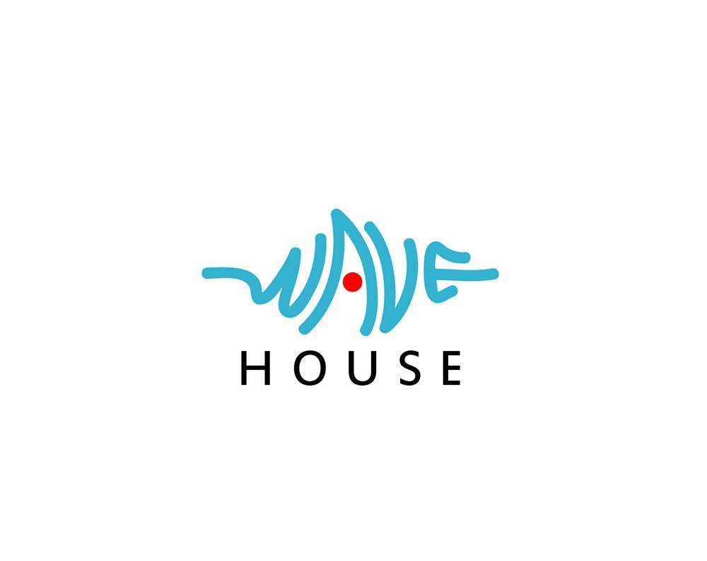 Редизайн логотипа для серф-кэмпа на Бали - дизайнер jampa