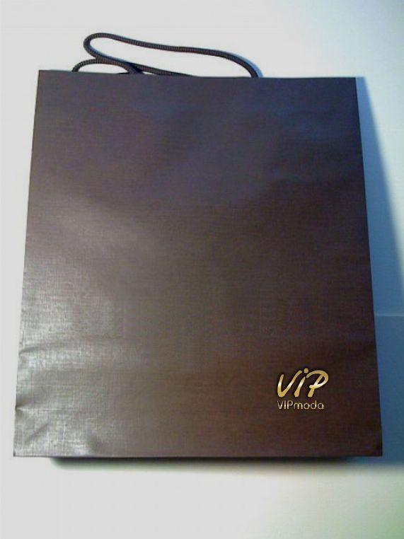 Лого и фирменный стиль компании ВИПМОДА  - дизайнер sv58