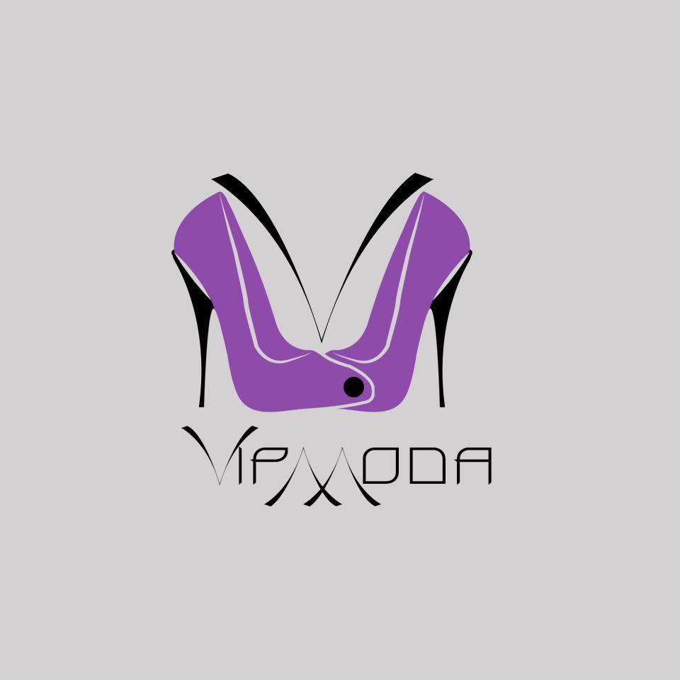 Лого и фирменный стиль компании ВИПМОДА  - дизайнер Advokat72
