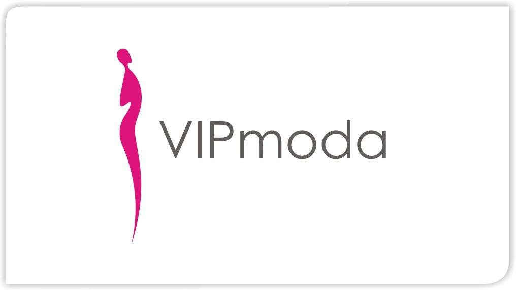 Лого и фирменный стиль компании ВИПМОДА  - дизайнер markosov