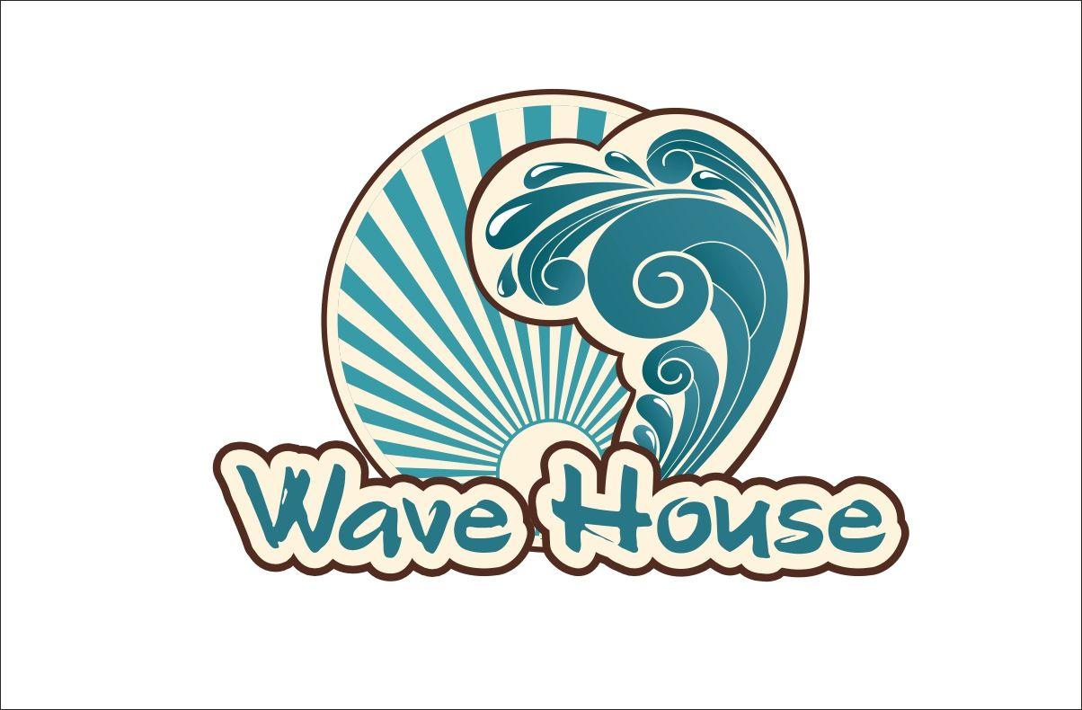 Редизайн логотипа для серф-кэмпа на Бали - дизайнер art-valeri