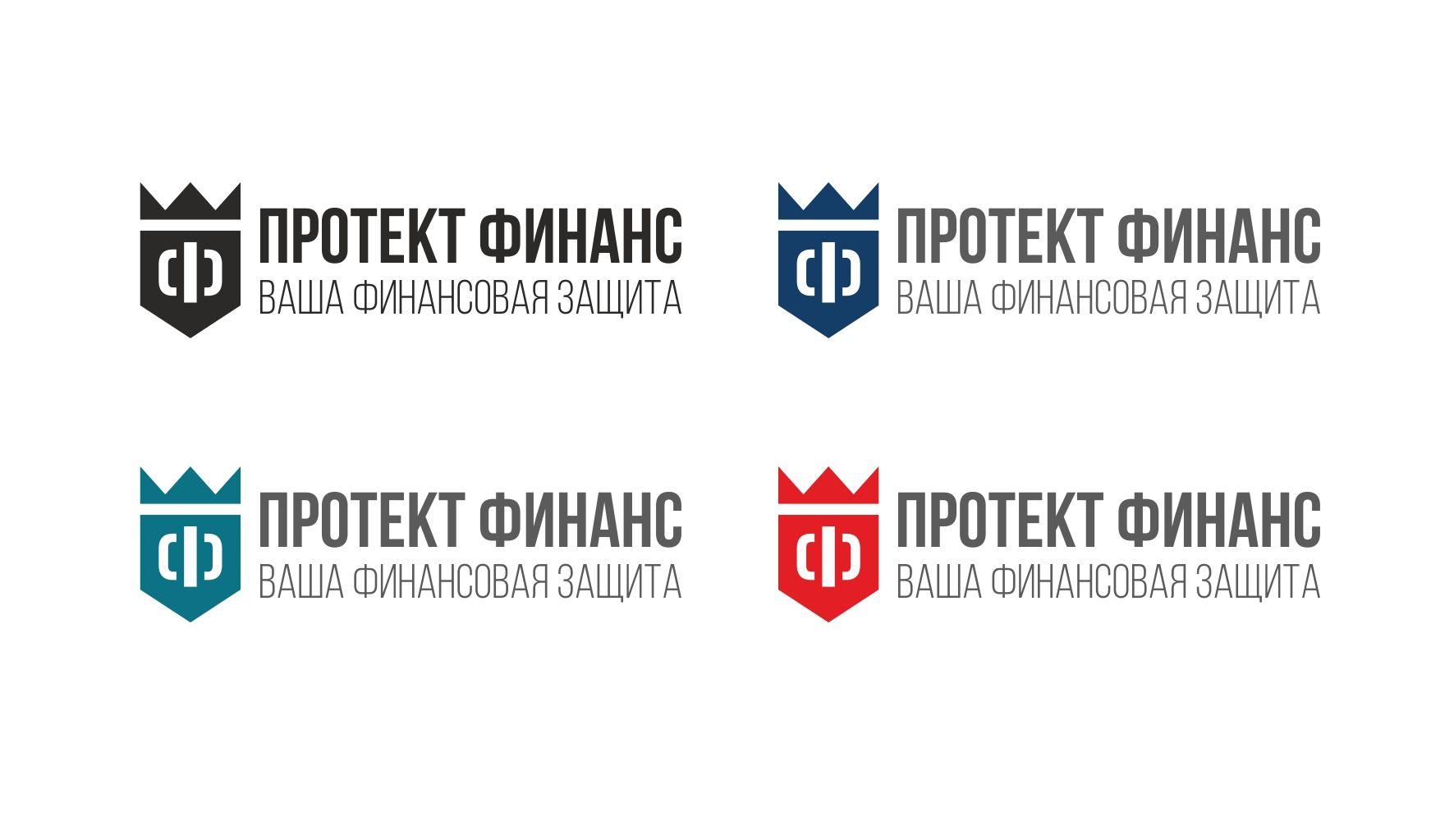Фирм.стиль для ООО МФО «Протект Финанс» - дизайнер blukki