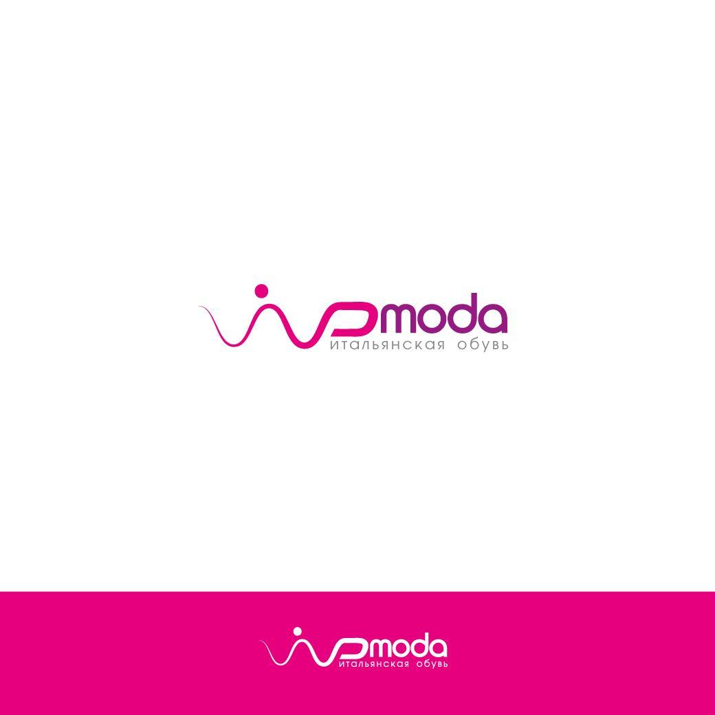 Лого и фирменный стиль компании ВИПМОДА  - дизайнер STAF