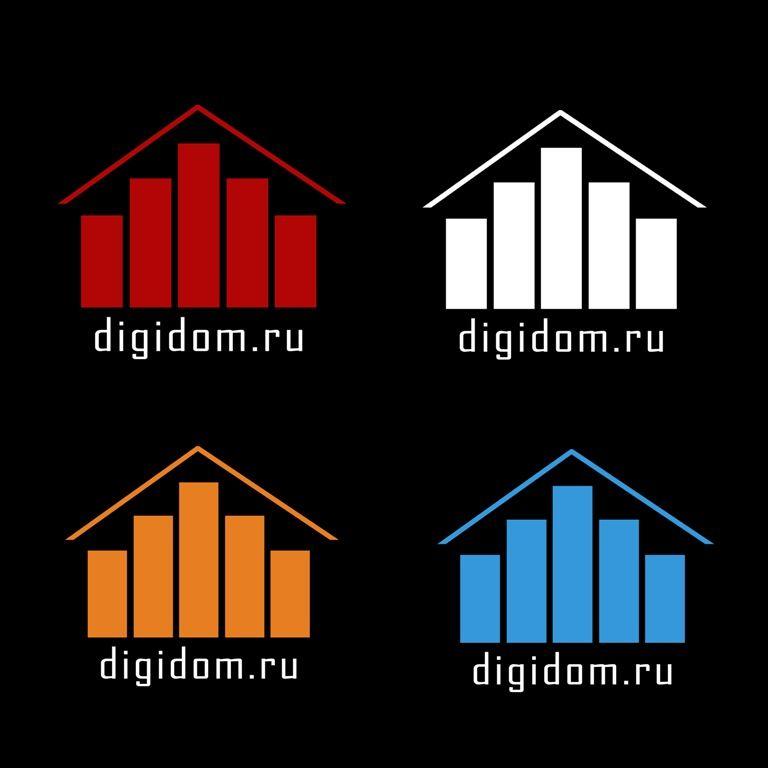 Логотип интернет-магазина мобильных устройств - дизайнер imanka