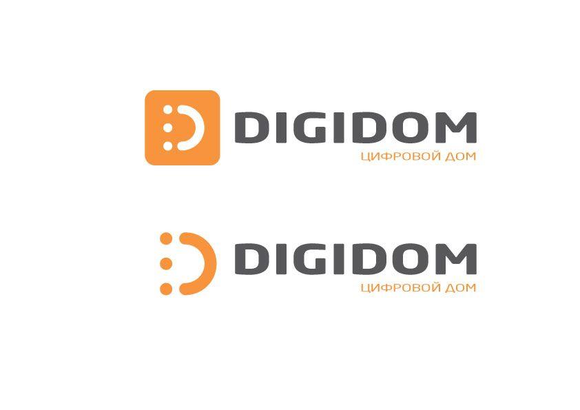 Логотип интернет-магазина мобильных устройств - дизайнер Erlan84