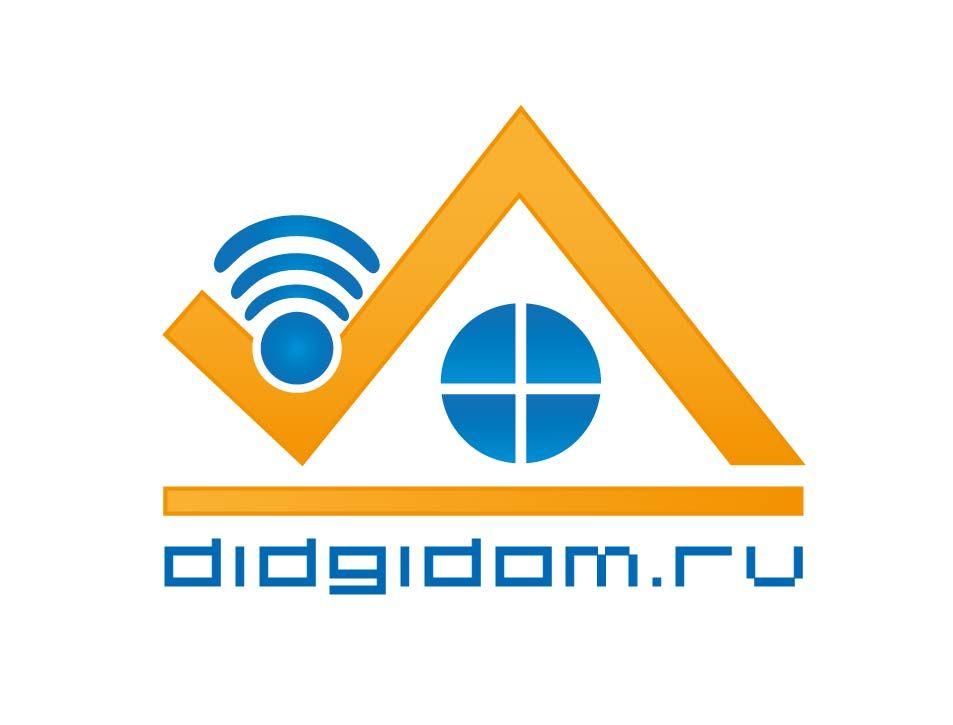 Логотип интернет-магазина мобильных устройств - дизайнер Elena_S