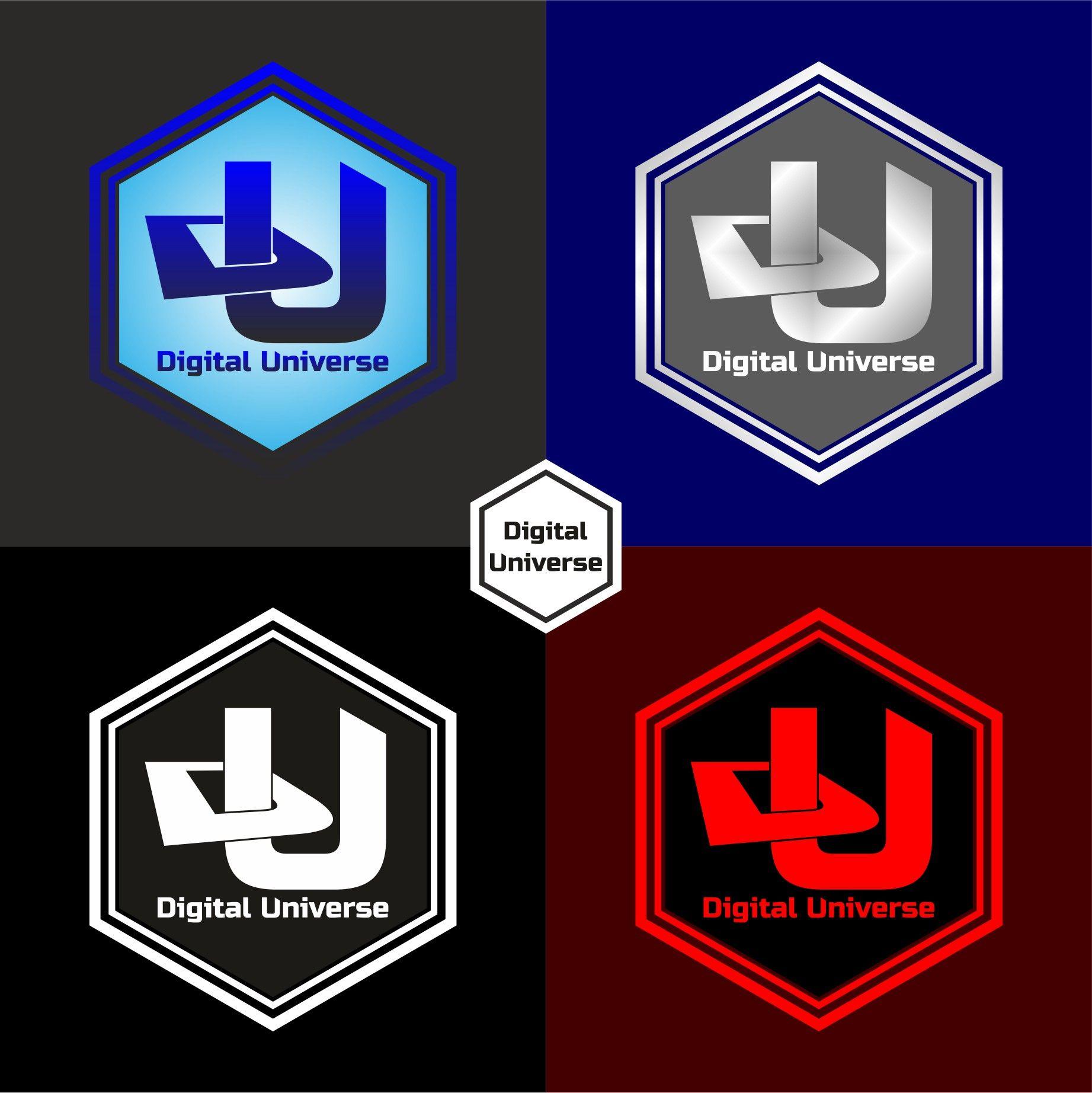 логотип для компании-разработчика ММО-игр - дизайнер hsochi