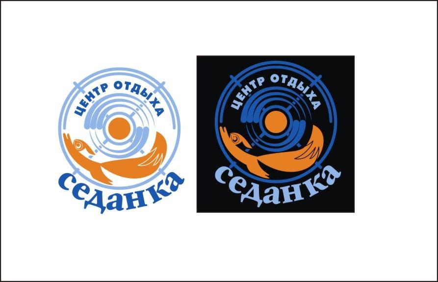 Логотип для центра отдыха - дизайнер managaz