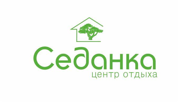 Логотип для центра отдыха - дизайнер sv58