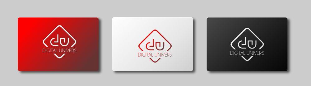 логотип для компании-разработчика ММО-игр - дизайнер radvg