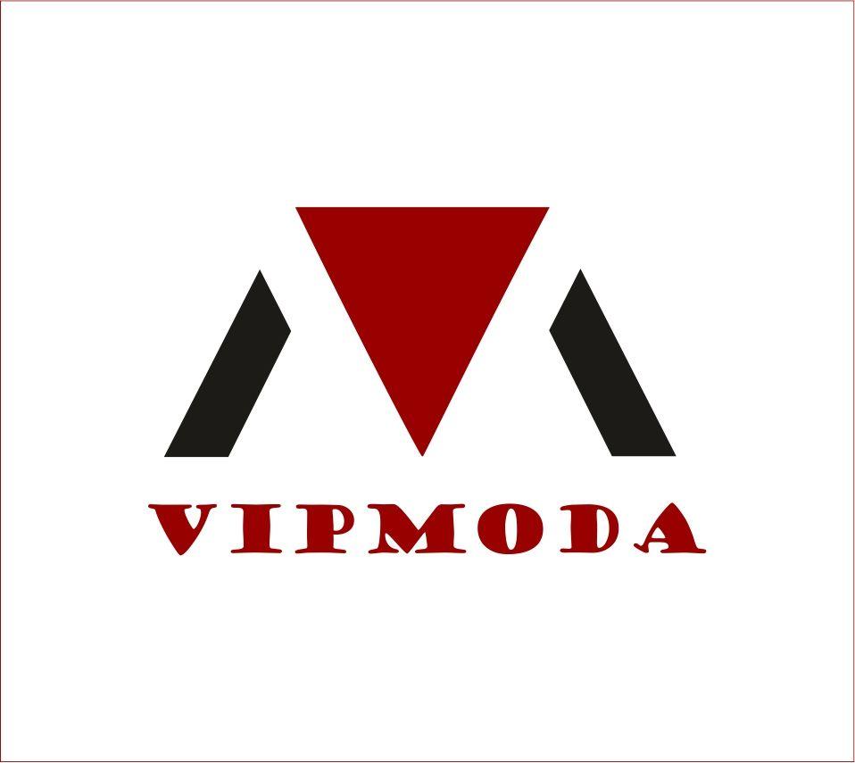 Лого и фирменный стиль компании ВИПМОДА  - дизайнер chudoriba