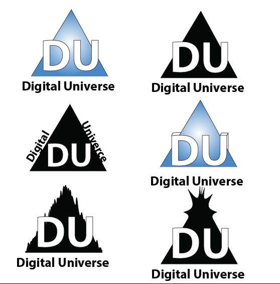 логотип для компании-разработчика ММО-игр - дизайнер Gen_1