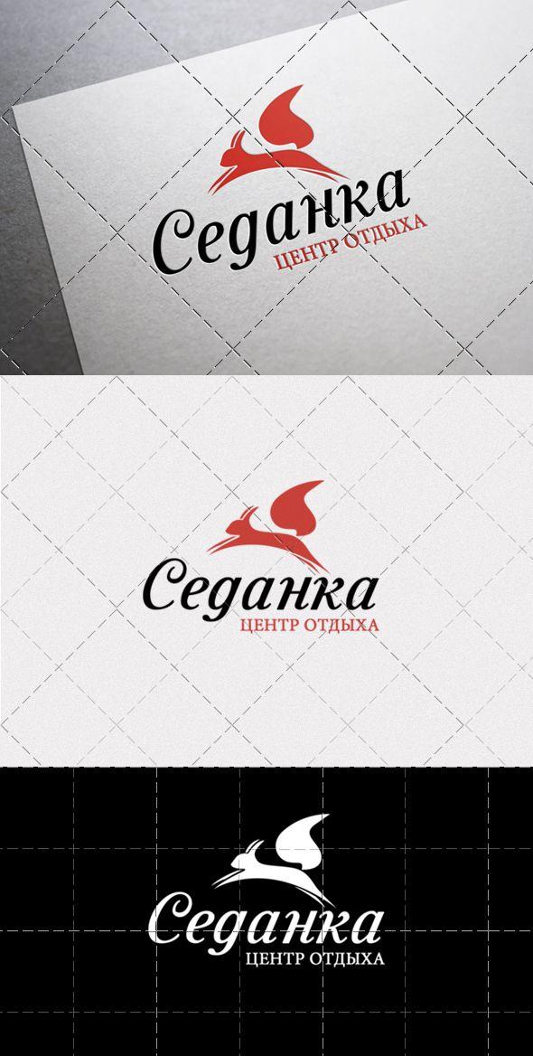 Логотип для центра отдыха - дизайнер maya909