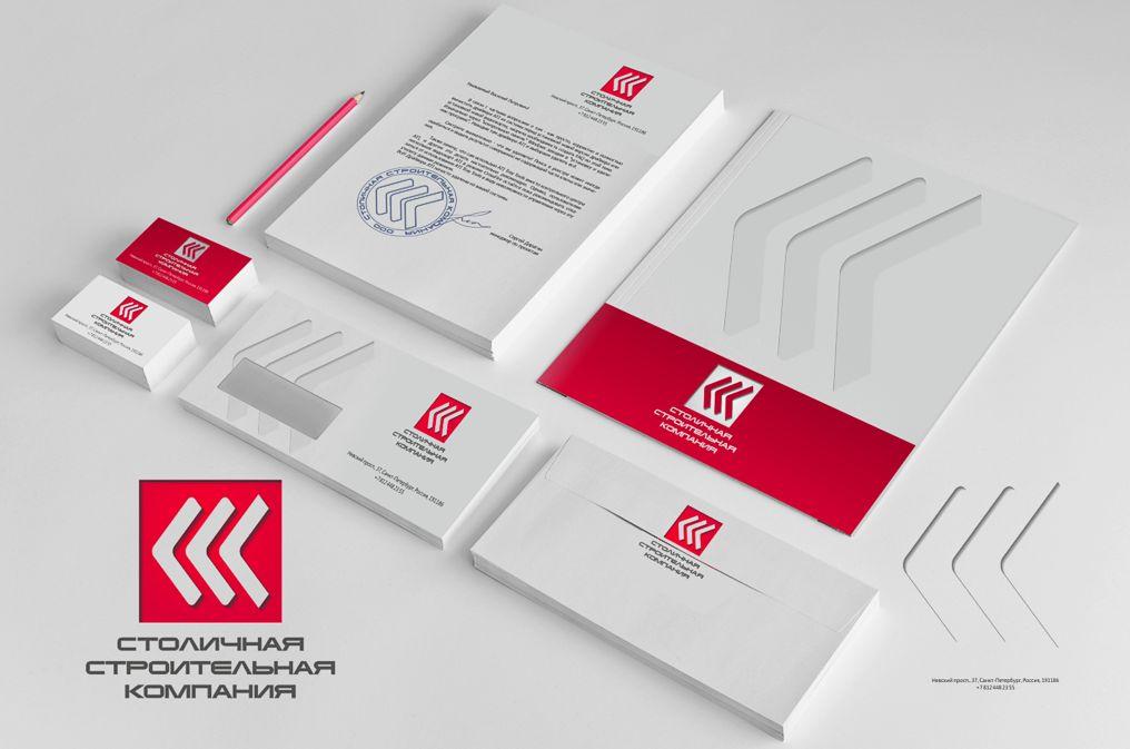 Лого и Фирменный стиль - дизайнер vchernets