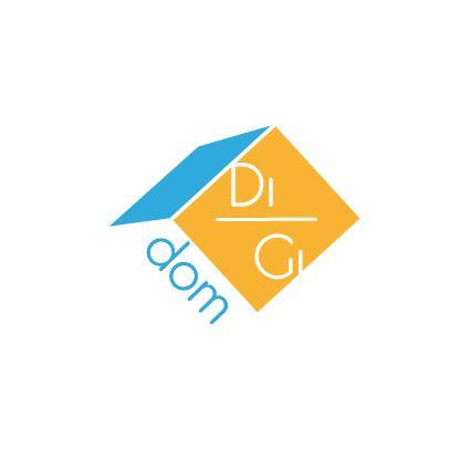 Логотип интернет-магазина мобильных устройств - дизайнер JennyTramp