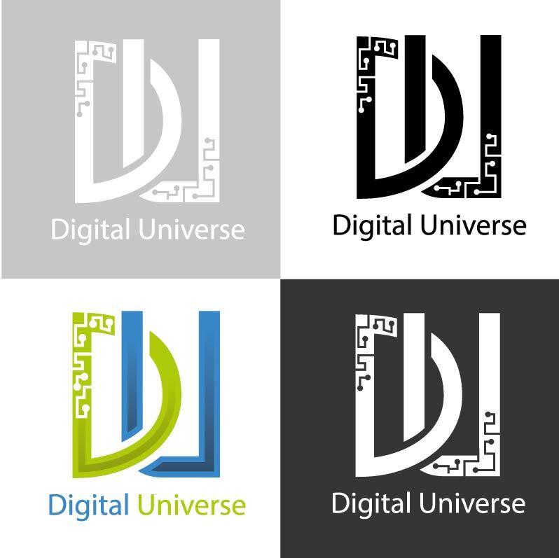 логотип для компании-разработчика ММО-игр - дизайнер keosko