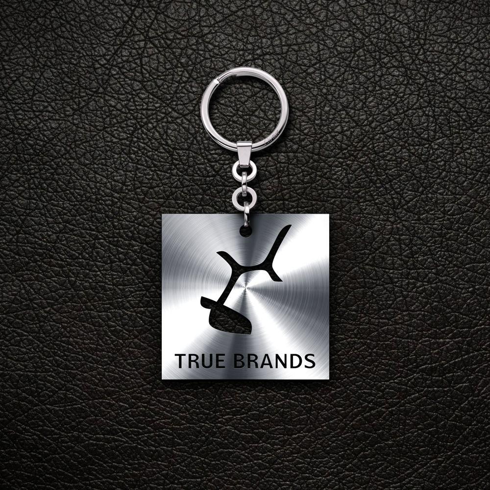 Фирменный стиль для интернет-магазина TrueBrands - дизайнер Mirrad