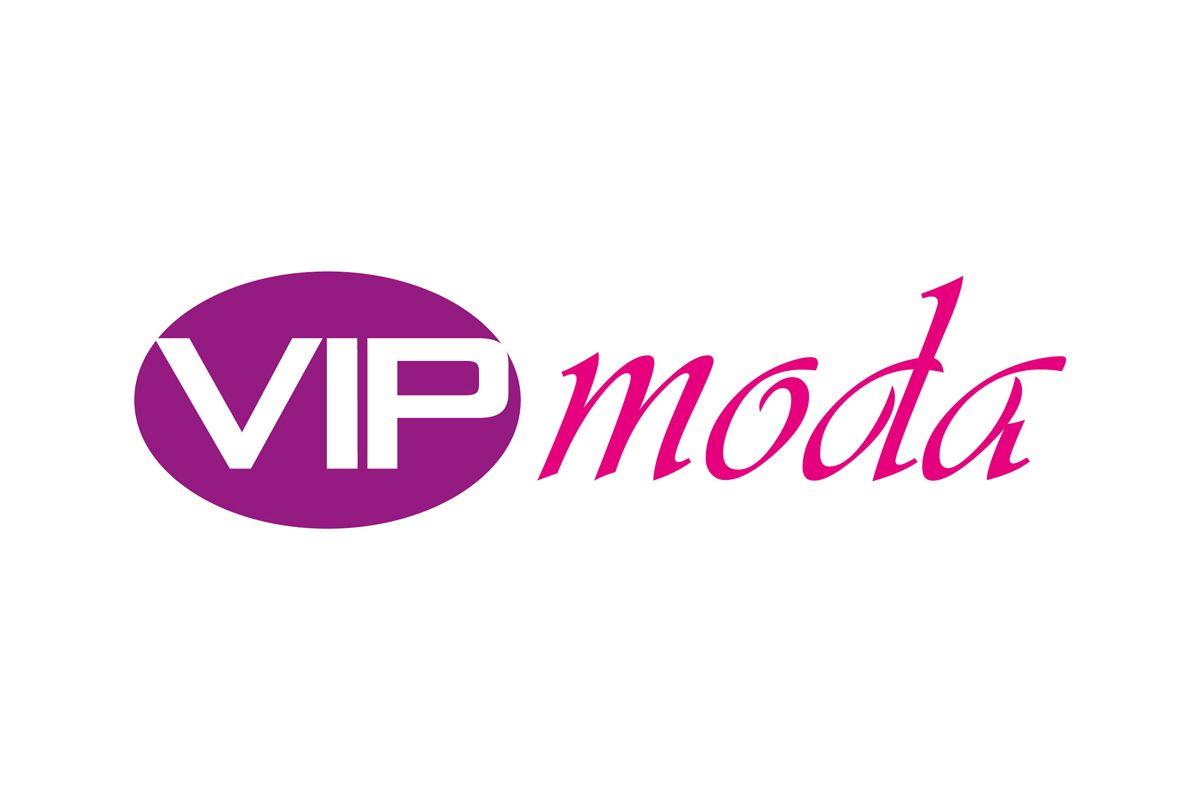 Лого и фирменный стиль компании ВИПМОДА  - дизайнер xamaza