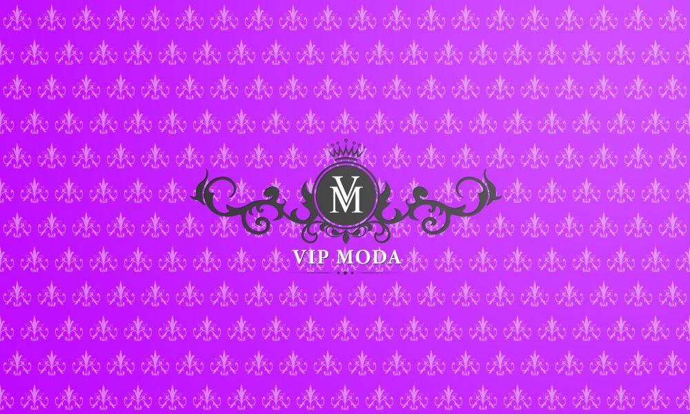 Лого и фирменный стиль компании ВИПМОДА  - дизайнер squire
