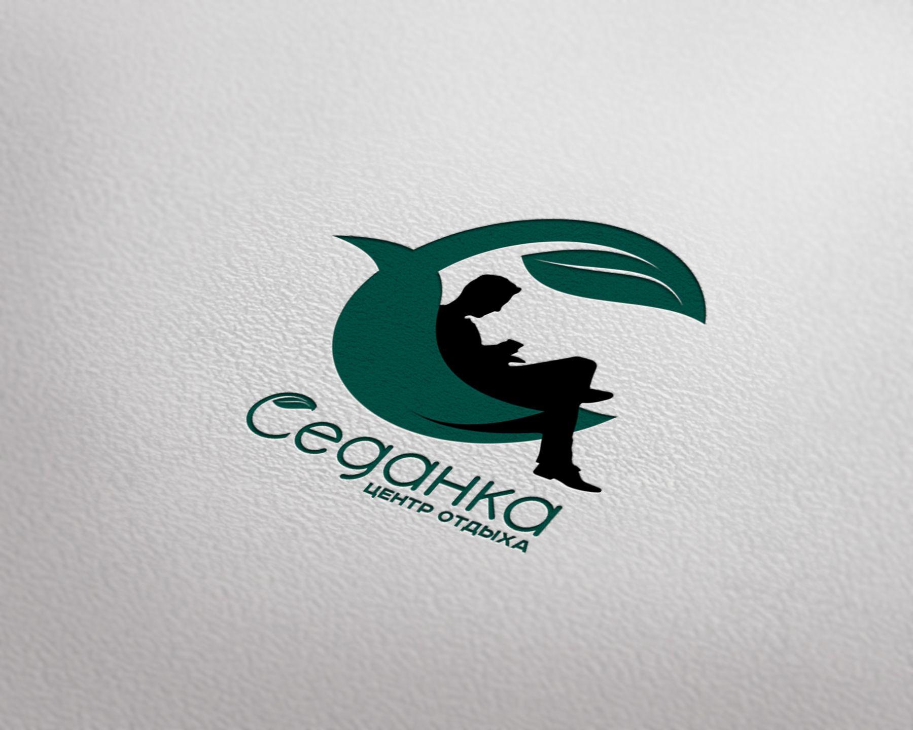 Логотип для центра отдыха - дизайнер Advokat72