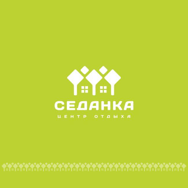 Логотип для центра отдыха - дизайнер luckylim