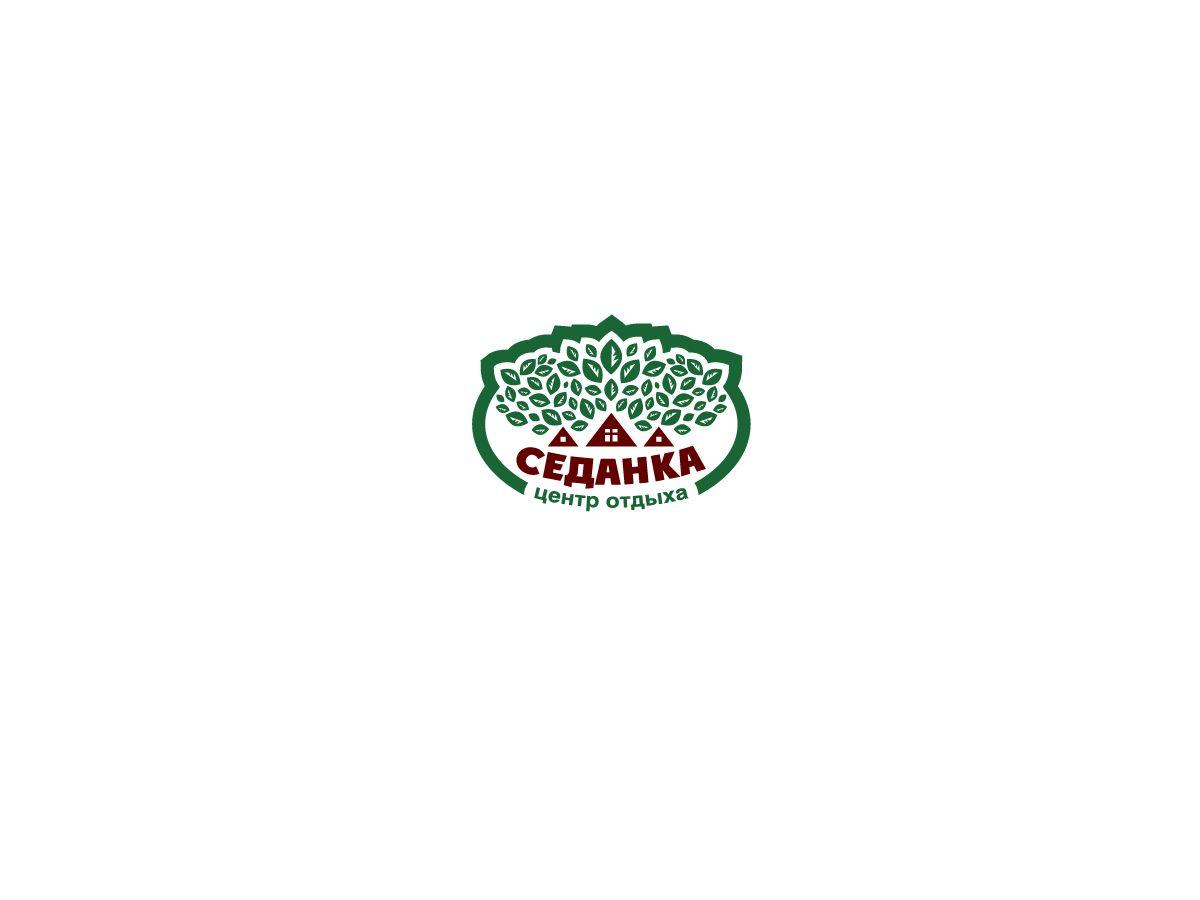 Логотип для центра отдыха - дизайнер oksygen