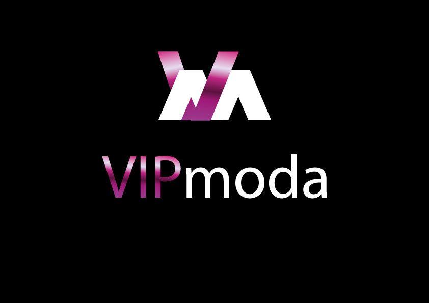 Лого и фирменный стиль компании ВИПМОДА  - дизайнер pavalei