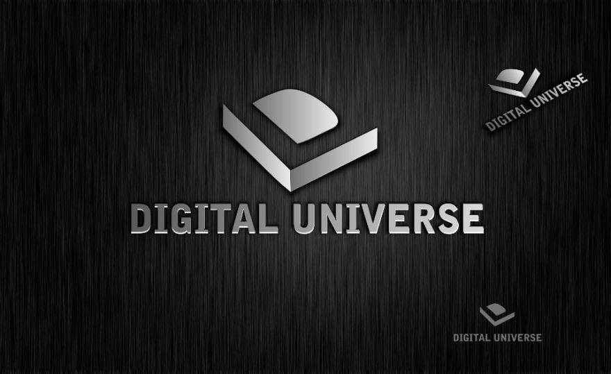 логотип для компании-разработчика ММО-игр - дизайнер sv58