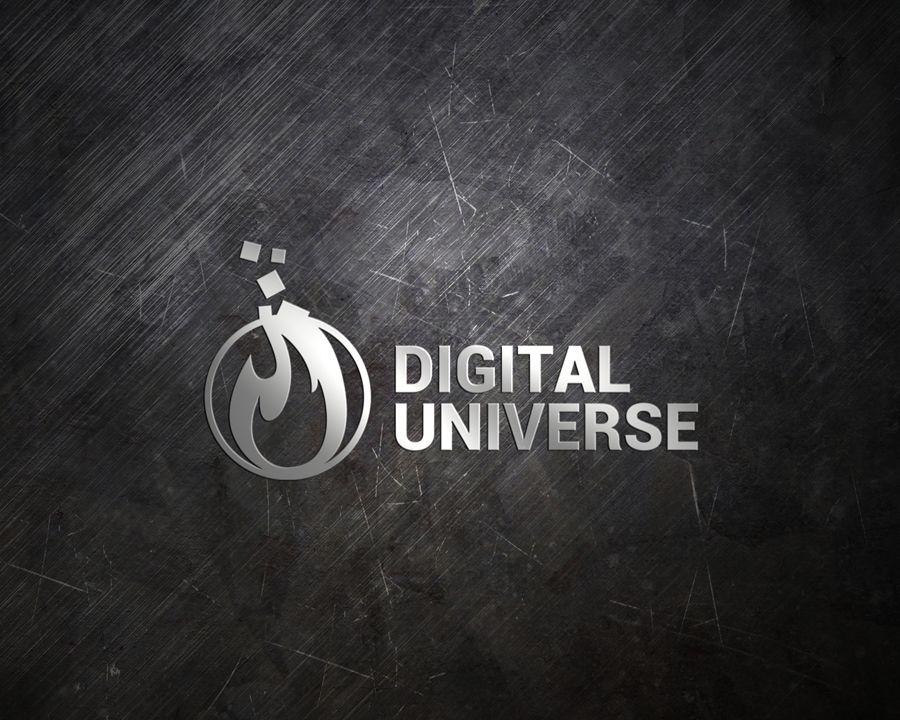 логотип для компании-разработчика ММО-игр - дизайнер CyberGeek