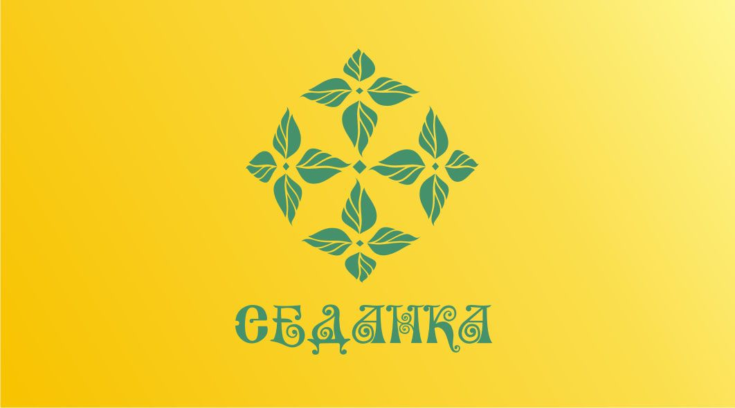 Логотип для центра отдыха - дизайнер KITKAT13