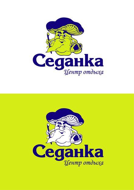 Логотип для центра отдыха - дизайнер Krakazjava