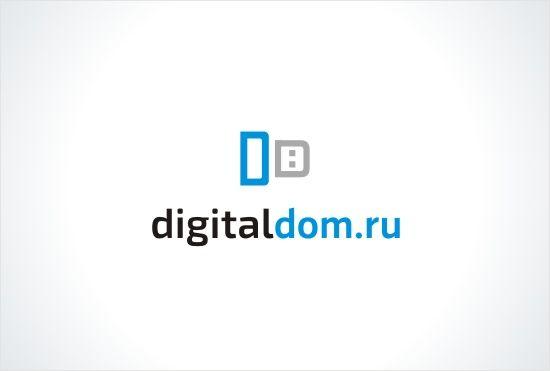 Логотип интернет-магазина мобильных устройств - дизайнер mikewas