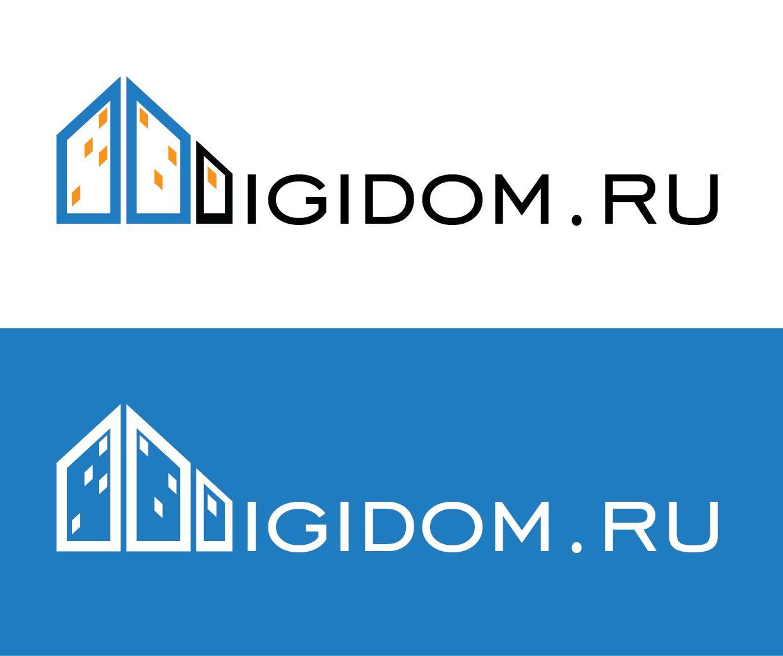 Логотип интернет-магазина мобильных устройств - дизайнер Krupicki
