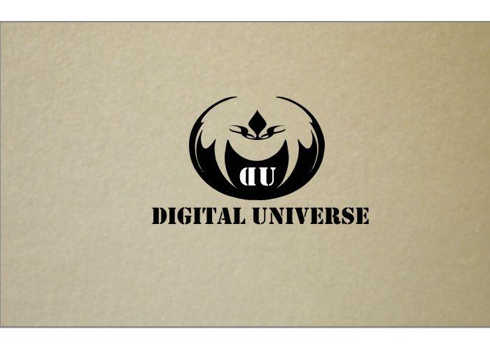 логотип для компании-разработчика ММО-игр - дизайнер Banzay89