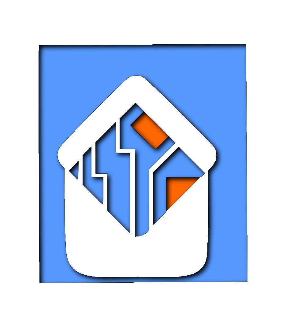Логотип интернет-магазина мобильных устройств - дизайнер nikonbelov