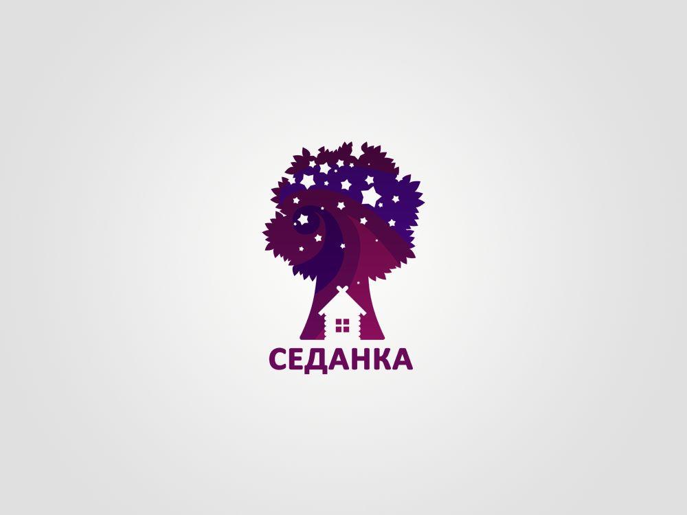 Логотип для центра отдыха - дизайнер CyberGeek