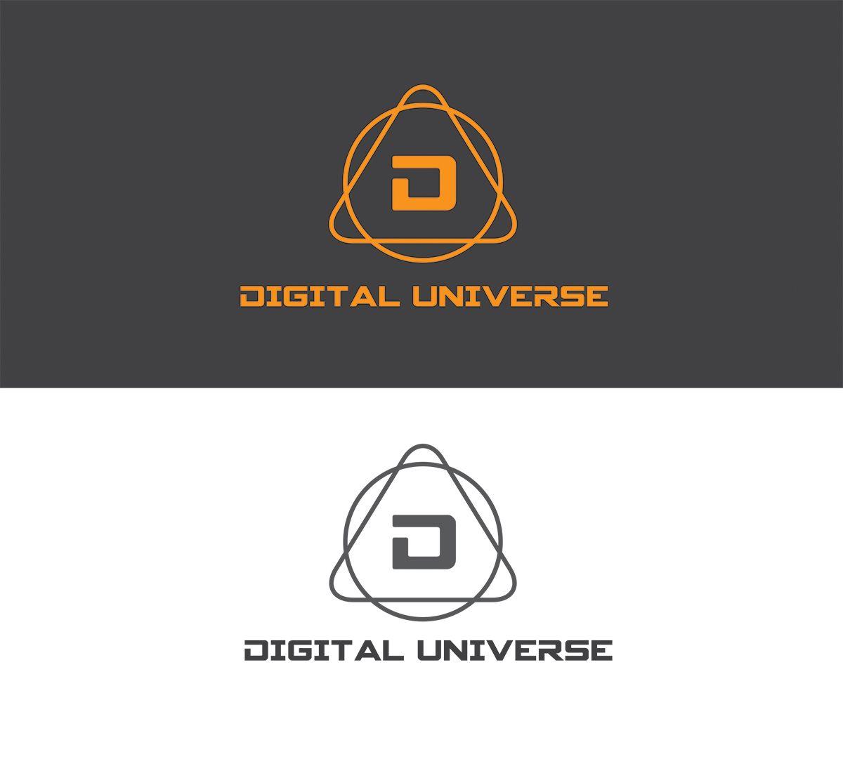 логотип для компании-разработчика ММО-игр - дизайнер DynamicMotion