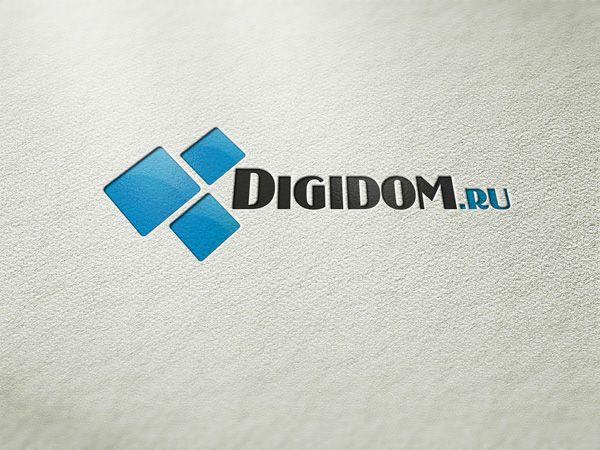 Логотип интернет-магазина мобильных устройств - дизайнер kurgan_ok