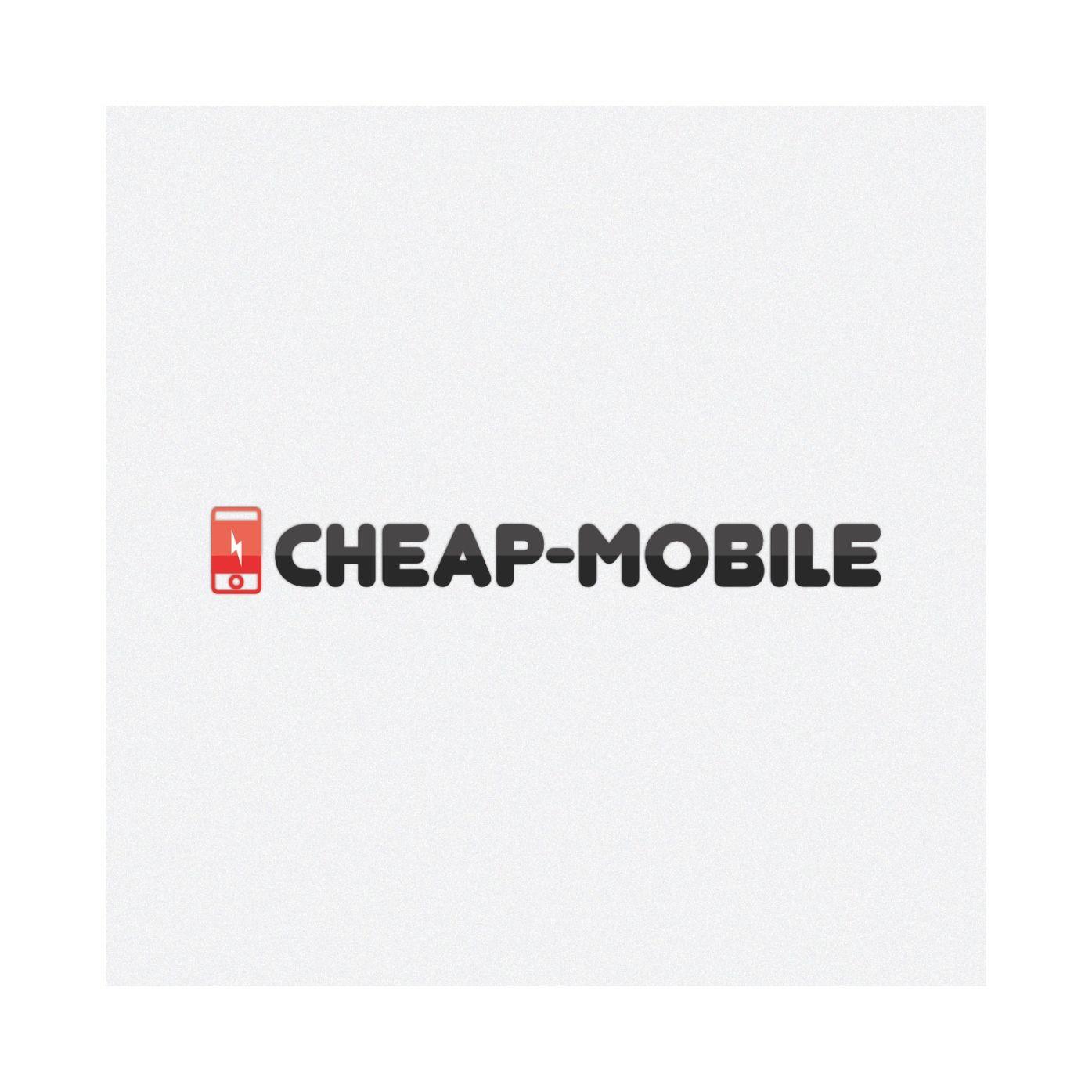 Лого и фирменный стиль для ИМ (Мобильные телефоны) - дизайнер klyax