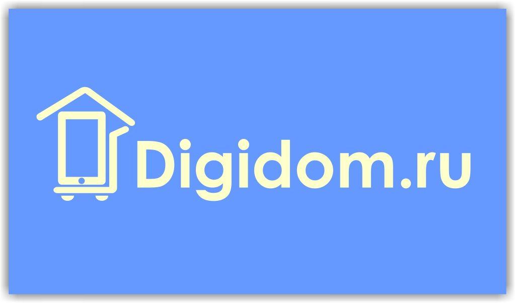 Логотип интернет-магазина мобильных устройств - дизайнер markosov