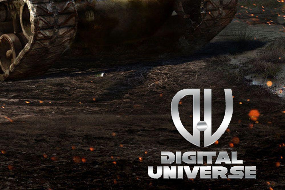 логотип для компании-разработчика ММО-игр - дизайнер Mini_kleopatra