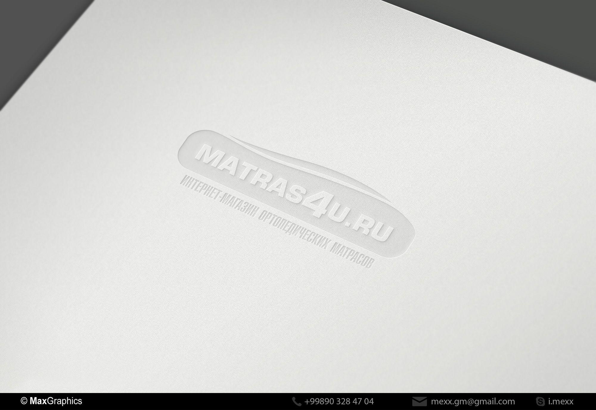 matras4u - дизайнер Kreativa