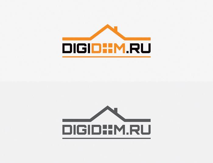 Логотип интернет-магазина мобильных устройств - дизайнер Yarlatnem