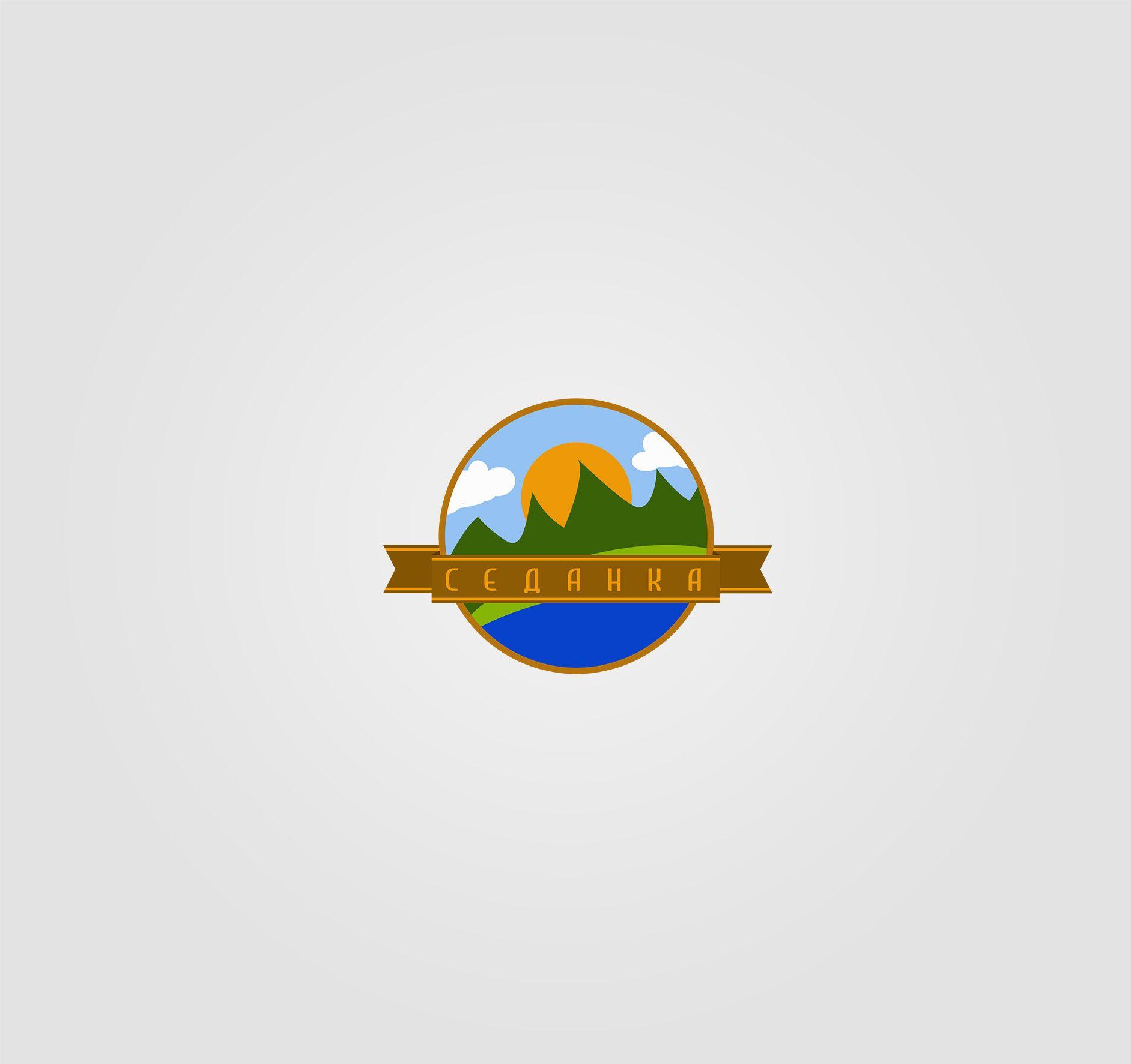 Логотип для центра отдыха - дизайнер epsylonart